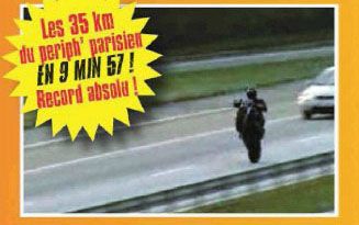 NewLook Janvier 2008 : Ghost Rider