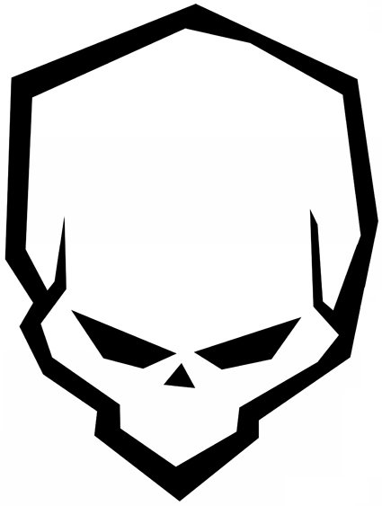 StreetMonsters Head Logo