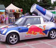 Wings Team Red Bull