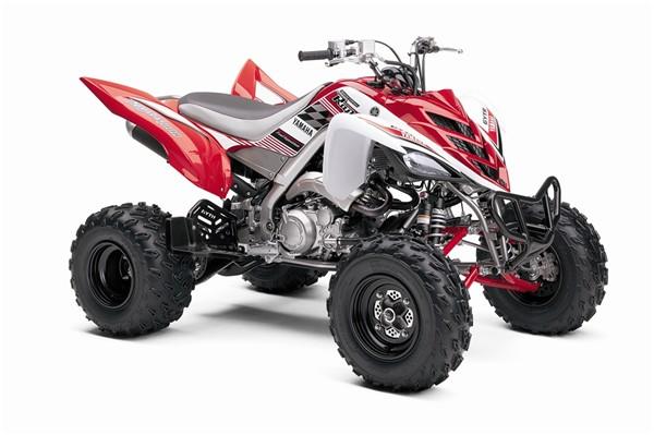 Quad Yamaha Raptor 1000cc Motard Geek
