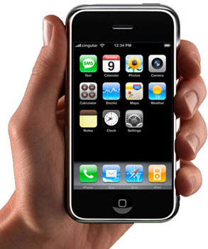 Le nouvel iPhone sorti le 17 juillet