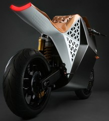 la moto de demain motard geek. Black Bedroom Furniture Sets. Home Design Ideas