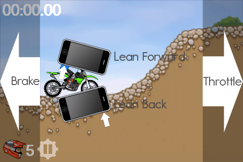 Tutorial Moto X Mayhem
