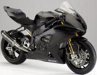 BMW S1000RR Poly Carbon