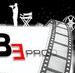 Logo Be Prod, a French Production