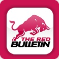 Icone Red Bulletin iPad