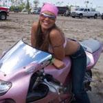 moto sexy pink