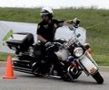 Grand Prairie Police Motorcycle Rodeo