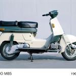 Honda Juno M85