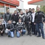 Tous les motards blogueurs pour Honda