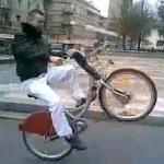 wheeling velib