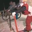 snowboard vs vtt