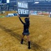 monster energy girl main event
