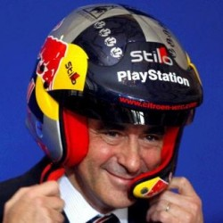 francois fillon casque accident scooter