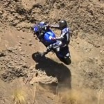 cross yamaha r6 accident