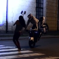 stunt by night