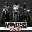 monsters race logo