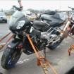 comment transporter une moto