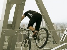 kenny belaey vtt trial nagoya tower tv