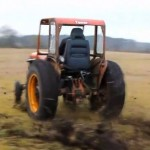 tracteur turbo