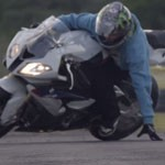 Jorian drift BMW S1000RR