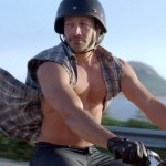 Old Spice | Motorcycle