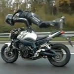 musculation sur moto