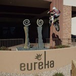 motocross eureka casino