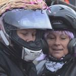 toutes en moto 2013 paris