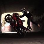 stunt king of ride