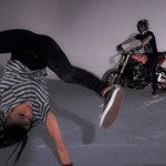 stunt vs breakdance