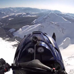 snowmobile base jump