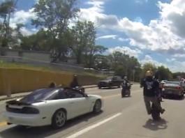 undercover cops vs freerider