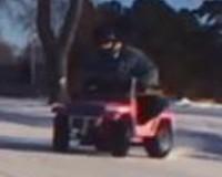 barbie jeep moteur