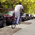city bike freestyle