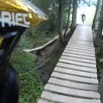 downhill fail