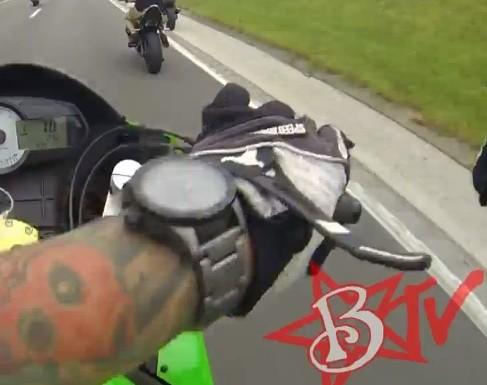 one hand switch wheeling