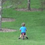 apprentissage moto enfant