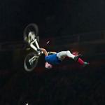 double backflip superman