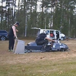 scooter des herbes