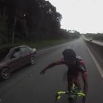 velo course autoroute aspiration