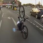 vélo veste chute stop fail