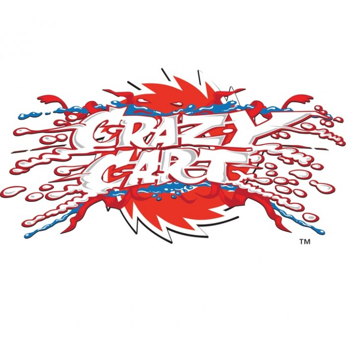logo crazy cart france