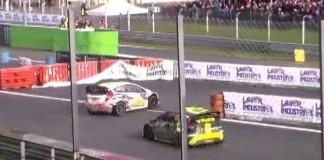 Valentino Rossi block pass