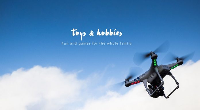 drone pas cher gearbest