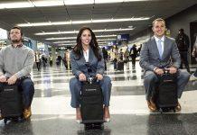 modobag course de valise motorisée