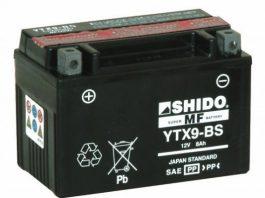 batterie moto plomb sans entretien