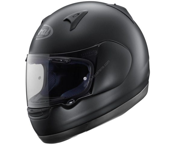 Casque Arai Astro Light Black Frost