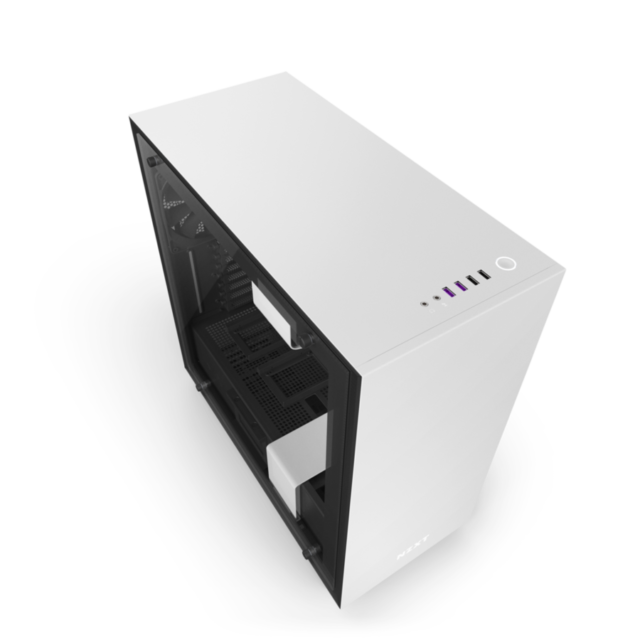 test NZXT H700i