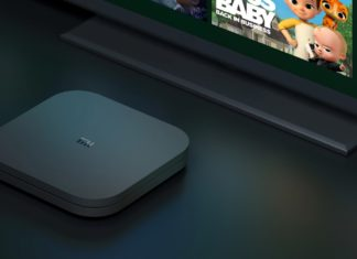 test xiaomi mi box s avis hack